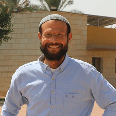 הרב ישראל
