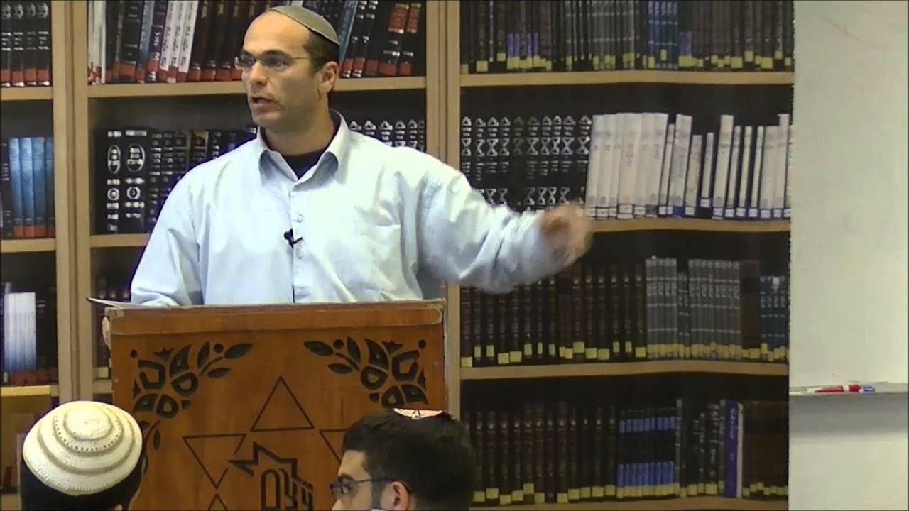 הרב חיים ברוך   כוזרי איסלאם  09.02.16